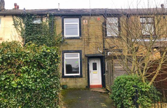 Hardman Street, Milnrow, Rochdale OL16 4EE