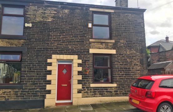 Spring Terrace, Newhey, Rochdale OL16 4LZ