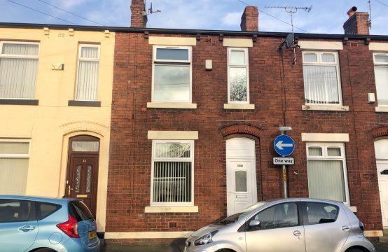 Crossley Street, Milnrow, Rochdale OL16 4DR