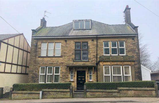 Ballina House, Whitworth Road, Rochdale OL12 6EZ
