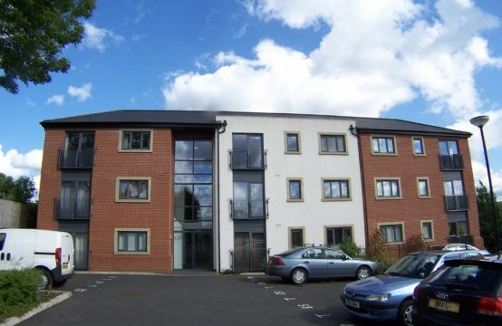 Schofield Close, Milnrow, Rochdale OL16 3DN