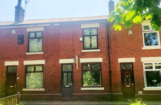 Sykes Street, Newhey, Rochdale OL16 4JP