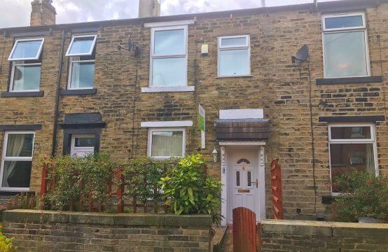 George Street, Littleborough, Rochdale OL15 9DF
