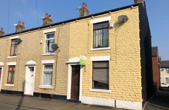 Crown Street, Rochdale OL16 5LH